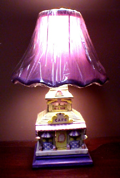 Baker Lamps And Linens